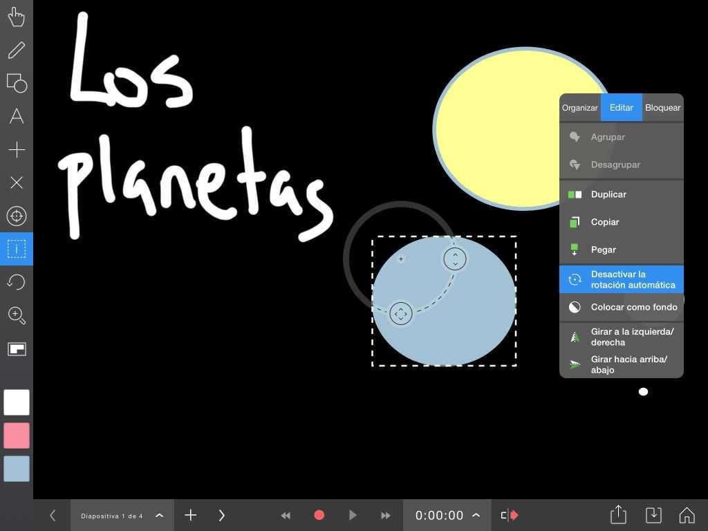 Educación Talleres y cursos de iPad