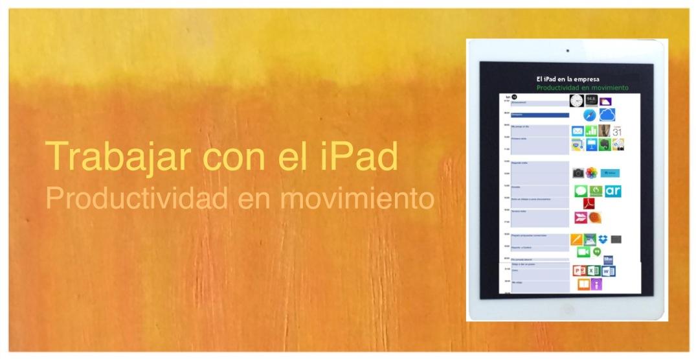 Cursos y talleres iPad empresas