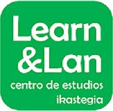 Logo Learn & Lan