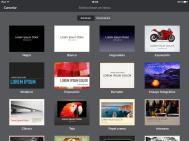 Keynote para iPad